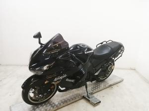 Kawasaki ZX 14 - Image 3