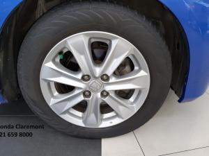 Honda Jazz 1.5 Elegance auto - Image 3