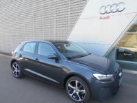 Audi A1 Sportback 1.0 Tfsi S Tronic