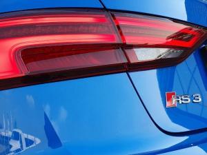 Audi RS3 RS3 sedan quattro - Image 3