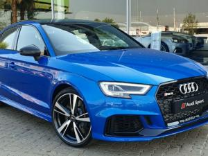Audi RS3 RS3 sedan quattro - Image 7