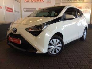 Toyota Aygo 1.0X-CLUSIV - Image 1