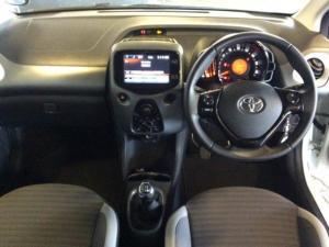 Toyota Aygo 1.0X-CLUSIV - Image 2