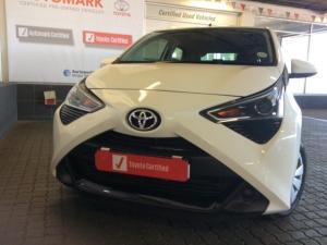 Toyota Aygo 1.0X-CLUSIV - Image 3
