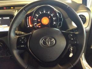 Toyota Aygo 1.0X-CLUSIV - Image 7