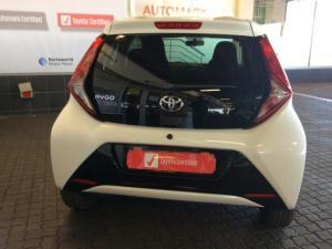 Toyota Aygo 1.0X-CLUSIV - Image 8