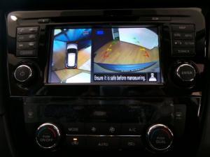 Nissan X-Trail 2.5 4x4 Acenta - Image 12
