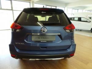 Nissan X-Trail 2.5 4x4 Acenta - Image 5