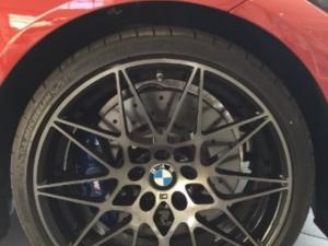 BMW M4 Coupe M-DCT - Image 13
