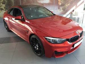 BMW M4 Coupe M-DCT - Image 1