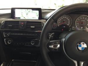BMW M4 Coupe M-DCT - Image 3
