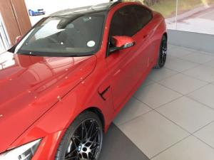 BMW M4 Coupe M-DCT - Image 4