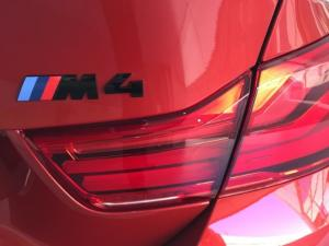 BMW M4 Coupe M-DCT - Image 6