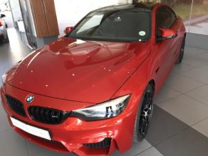 BMW M4 Coupe M-DCT - Image 7