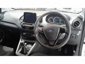 Ford Figo hatch 1.5 Titanium - Image 10