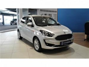 Ford Figo hatch 1.5 Titanium - Image 1
