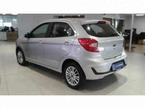 Ford Figo hatch 1.5 Titanium - Image 5