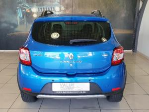 Renault Sandero 66kW turbo - Image 3