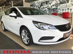 Opel Cape Town Astra hatch 1.0T Essentia