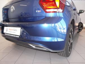 Volkswagen Polo hatch 1.0TSI Highline auto - Image 10