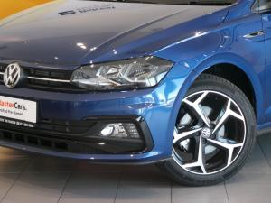 Volkswagen Polo hatch 1.0TSI Highline auto - Image 18
