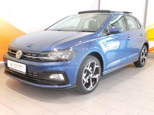 Volkswagen Polo hatch 1.0TSI Highline auto - Image 19