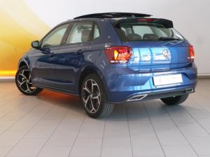 Volkswagen Polo hatch 1.0TSI Highline auto - Image 8