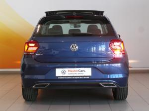 Volkswagen Polo hatch 1.0TSI Highline auto - Image 9
