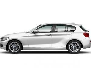 BMW 1 Series 120i 5-door auto - Image 5