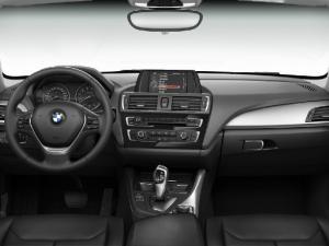 BMW 1 Series 120i 5-door auto - Image 7