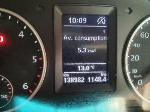 Volkswagen Tiguan 2.0 TDi B/MOT TREND-FUN - Image 10