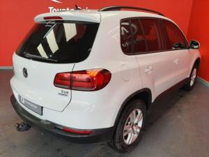 Volkswagen Tiguan 2.0 TDi B/MOT TREND-FUN - Image 4