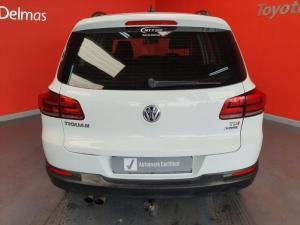Volkswagen Tiguan 2.0 TDi B/MOT TREND-FUN - Image 5