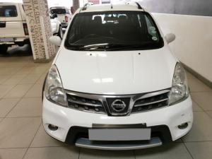 Nissan Livina X-Gear 1.6 Acenta+ - Image 2
