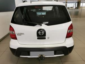 Nissan Livina X-Gear 1.6 Acenta+ - Image 5