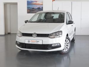 2020 Volkswagen Polo Vivo hatch 1.4 Trendline