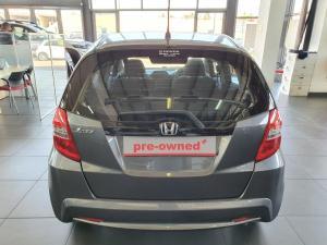 Honda Jazz 1.3 Comfort auto - Image 4