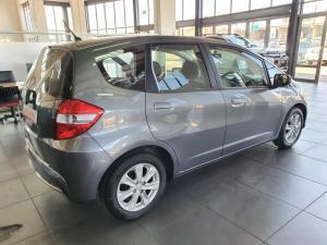 Honda Jazz 1.3 Comfort auto - Image 5