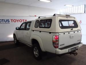 Mazda BT-50 3000D double cab SLE automatic - Image 17
