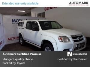 Mazda BT-50 3000D double cab SLE automatic - Image 1