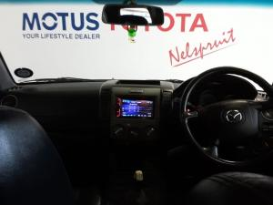 Mazda BT-50 3000D double cab SLE automatic - Image 5
