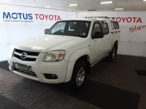 Mazda BT-50 3000D double cab SLE automatic - Image 6
