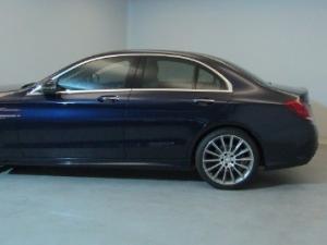 Mercedes-Benz C250 Avantgarde automatic - Image 3
