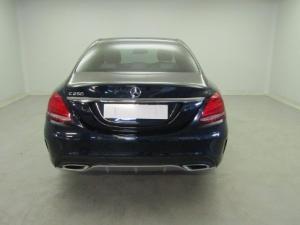 Mercedes-Benz C250 Avantgarde automatic - Image 4