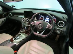 Mercedes-Benz C250 Avantgarde automatic - Image 7