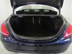 Mercedes-Benz C250 Avantgarde automatic - Image 8