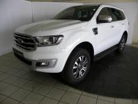 Ford Everest 2.0D XLT 4X4 automatic