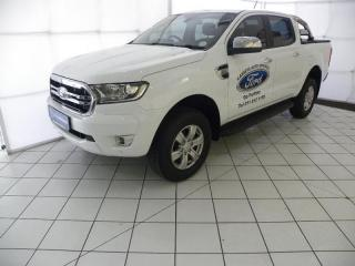Ford Ranger 3.2TDCi XLT automaticD/C