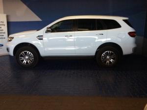 Ford Everest 2.0D XLT automatic - Image 12