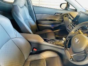 Toyota C-HR 1.2T Luxury - Image 18